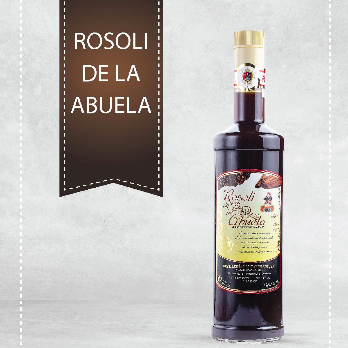 Altamirano – ROSOLI