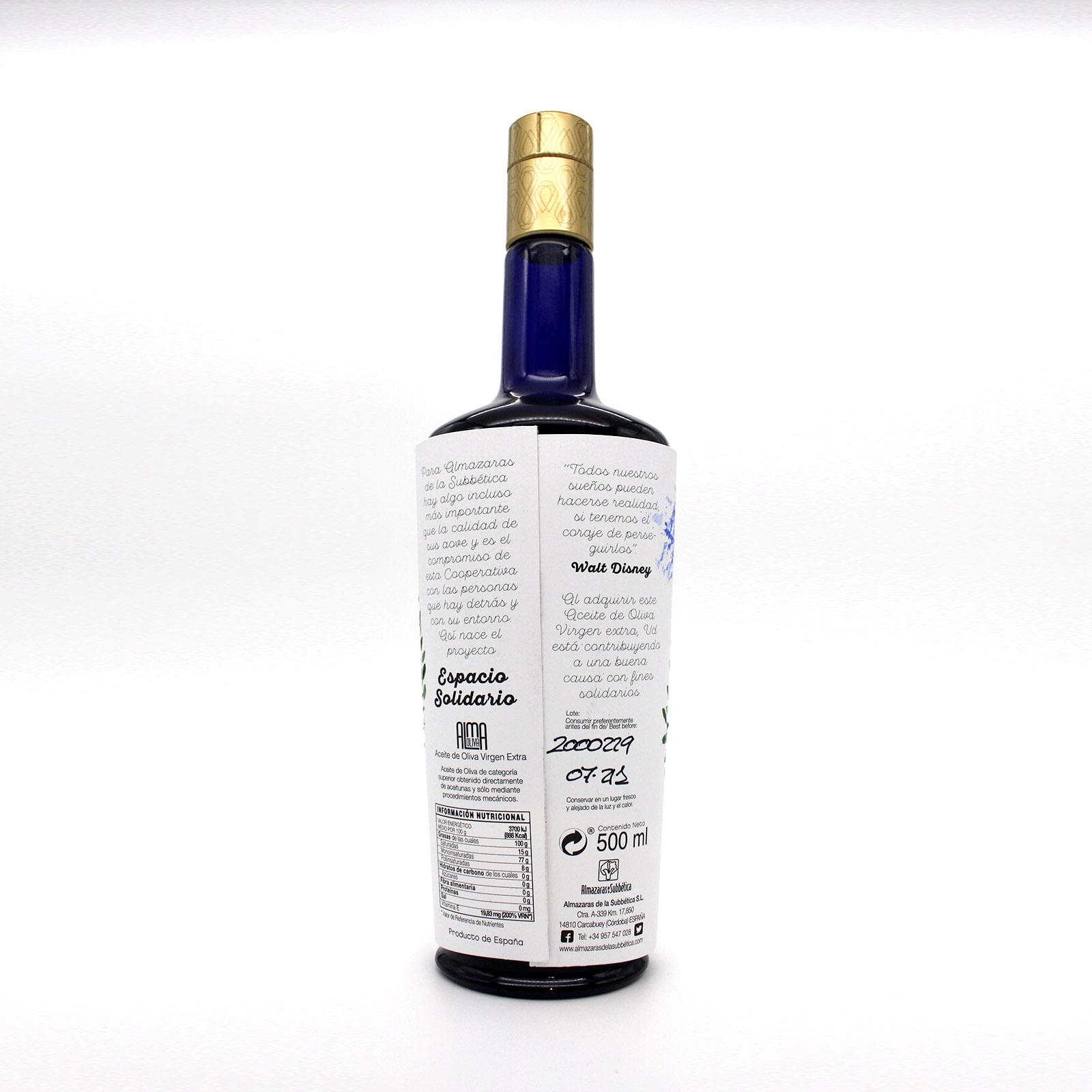 Cooperativa Rute – Botellas con Alma 02