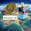 Les Francia - Les Olivalies Or - LivesOlives