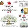 Olive Japan GOLD MEDAL LivesOlives