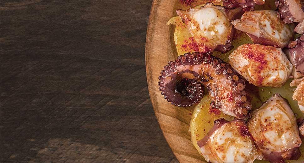 receta-pulpo-a-la-gallega con LivesOlives
